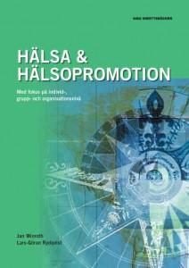 Bok Halsa och halsopromotion