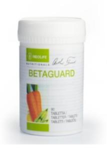 Kosttillskottet Betaguard