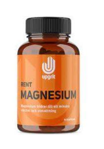 Rent magnesium från Upgrit