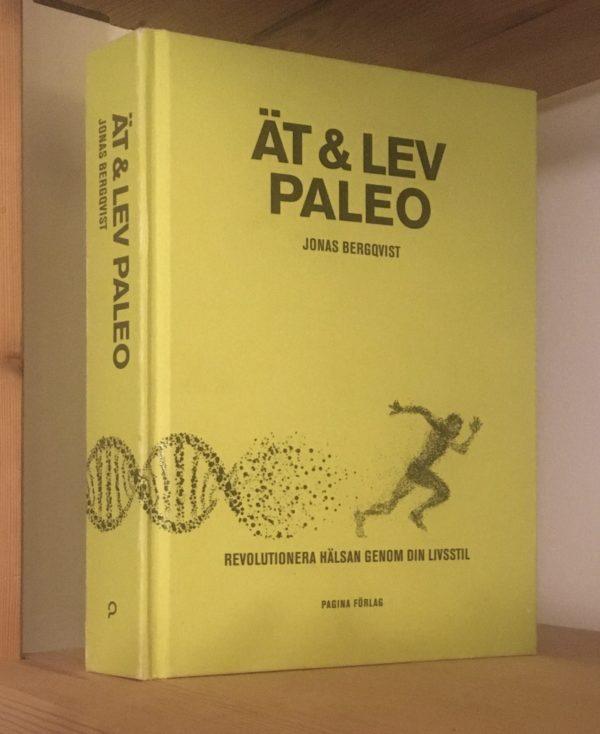Boken Ät & Lev Paleo