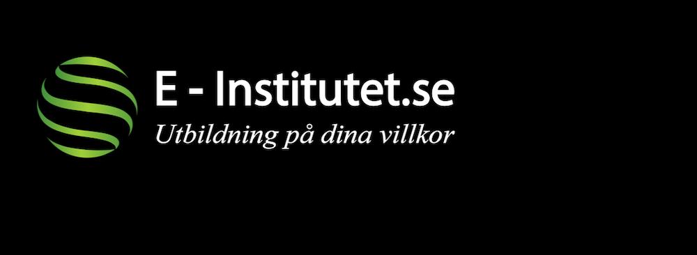 E-institutet Utbildning inom hälsa, livsstil, funktionsmedicin