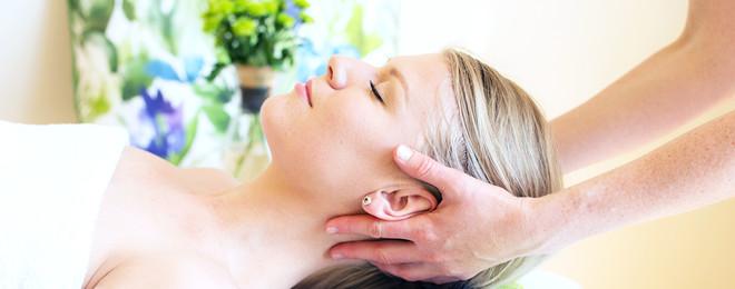 massage Hälsoresurs